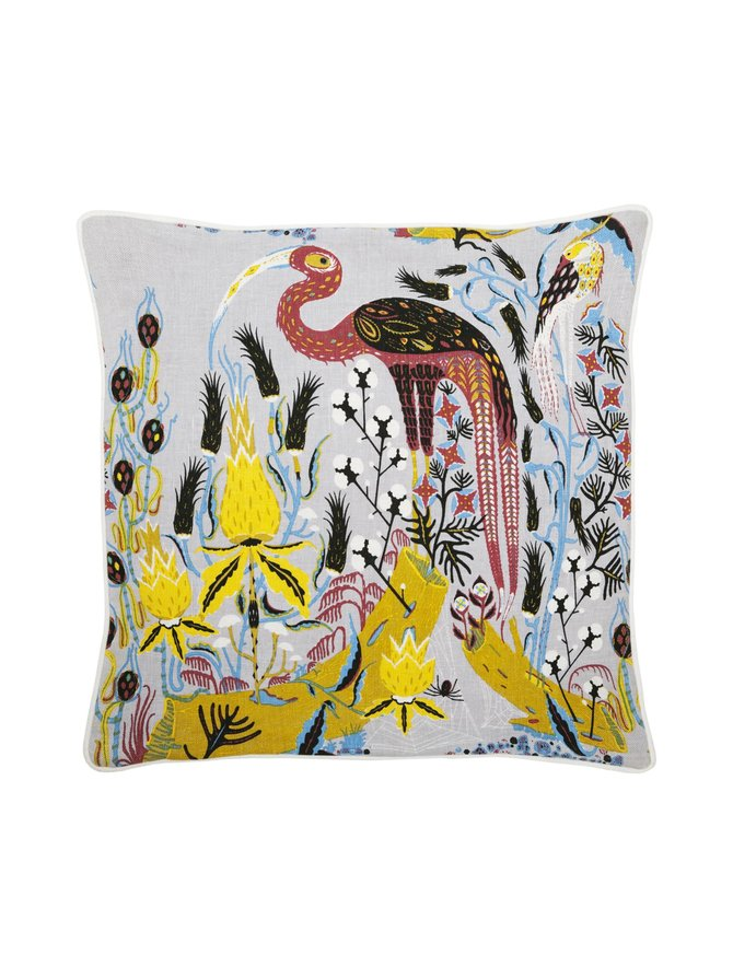 Crane-tyynynpäällinen 50 x 50 cm