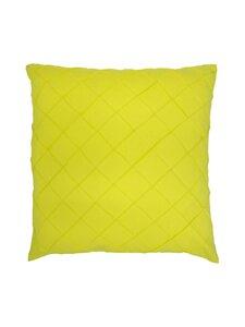 Pentik - Rytmi-tyynynpäällinen 45 x 45 cm - YELLOW | Stockmann