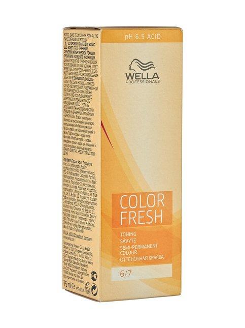 Color Fresh -suoraväri 75 ml