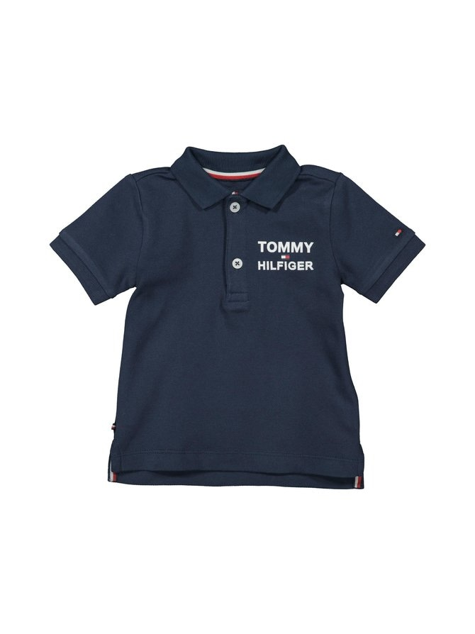 Baby Boy Tommy Polo -pikeepaita