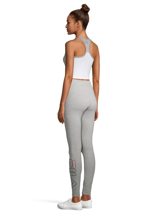 Fila - Flexy-leggingsit - B13 LIGHT GREY MELANGE BROS | Stockmann - photo 3