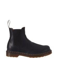 Dr. Martens - 2976 Chelsea Boot Smooth -nilkkurit - BLACK | Stockmann