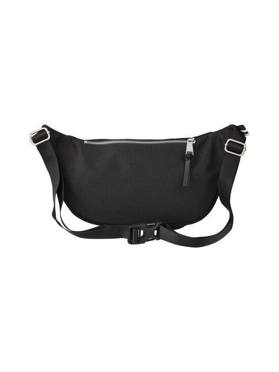 Fred Perry - Corduroy Arch Branded Cross Body Bag -laukku - 102 BLACK | Stockmann - photo 2