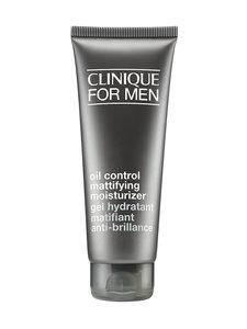 Clinique - For Men Oil Control Mattifying Moisturizer -kasvovoide 100 ml - null | Stockmann