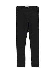 Name It - NkFivivian-leggingsit - JET BLACK   Stockmann