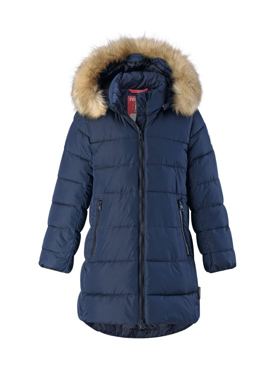 Reima - Lunta-toppatakki - 6980 NAVY | Stockmann - photo 1