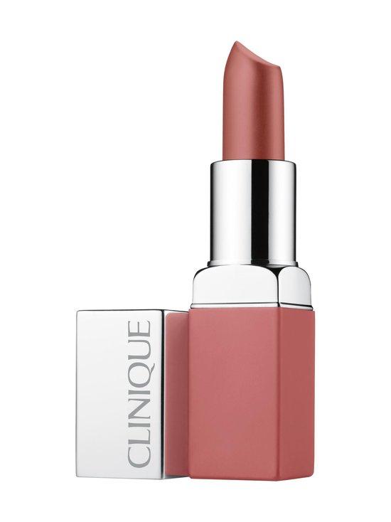 Clinique - Pop Matte Lip Colour + Primer -huulipuna - 01 BLUSHING POP   Stockmann - photo 1