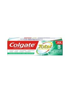 Colgate - Total Advanced Pure Breath Toothpaste -hammastahna 75 ml | Stockmann