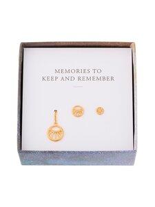 Pernille Corydon - Dream Earring Box -korvakorupakkaus - GOLD PLATED SILVER | Stockmann