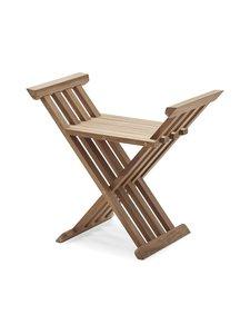 Skagerak - Royal Chair -jakkara - TEAK | Stockmann