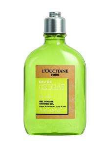 Loccitane - Cedrat Shower Gel -suihkugeeli 250 ml   Stockmann