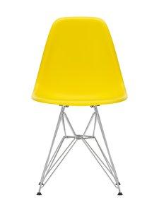 Vitra - Eames DSR -tuoli - 01 CHR/SUNLIGHT 26 | Stockmann