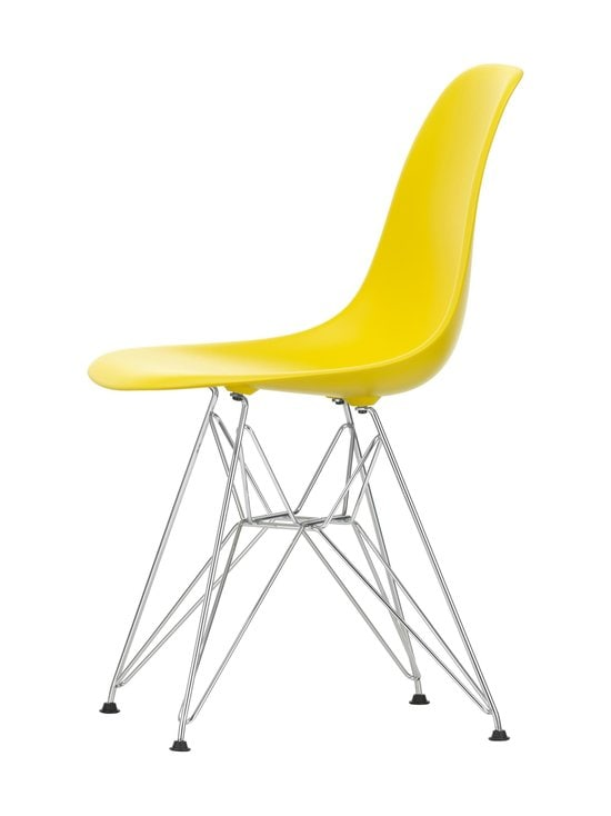 Vitra - Eames DSR -tuoli - 01 CHR/SUNLIGHT 26 | Stockmann - photo 2