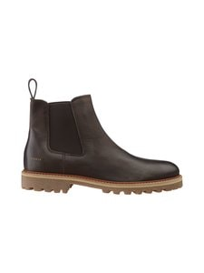 Makia - District Boot -nilkkurit - BROWN (RUSKEA) | Stockmann