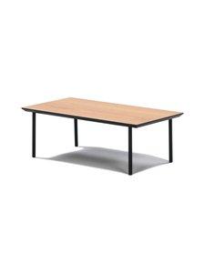 Interface - Flat-pöytä 40 x 80 cm - OAK | Stockmann