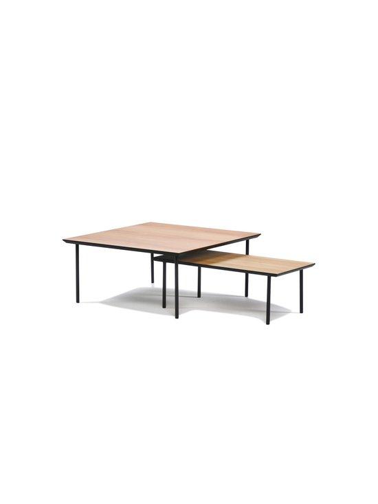 Interface - Flat-pöytä 40 x 80 cm - OAK | Stockmann - photo 2