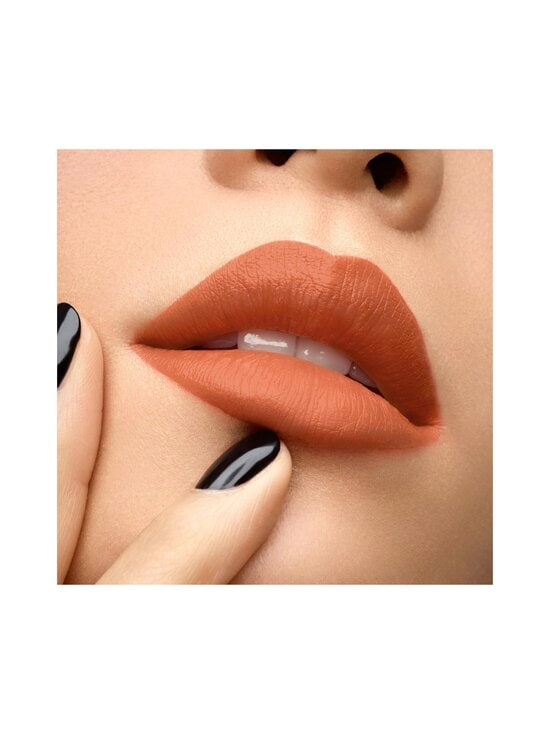 Yves Saint Laurent - Rouge Pur Couture The Slim Glow Matte -huulipuna - 215 | Stockmann - photo 3