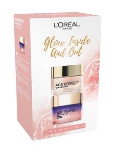 L'Oréal Paris - Age Perfect Golden -lahjapakkaus - null   Stockmann