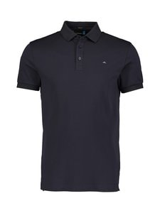 J.Lindeberg - Stan Reg Fit Club Pique -paita - JL NAVY | Stockmann