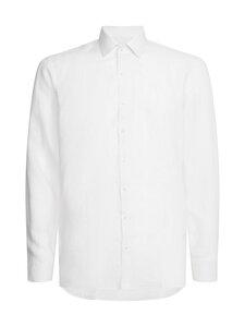 Calvin Klein Menswear - Kauluspaita - 0K4 WHITE | Stockmann