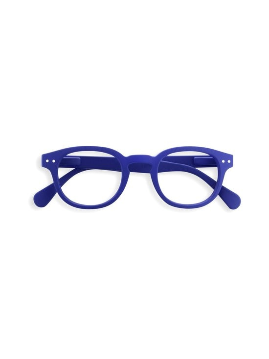 IZIPIZI - LetmeSee #C -lukulasit - NAVY BLUE SOFT (SININEN) | Stockmann - photo 1