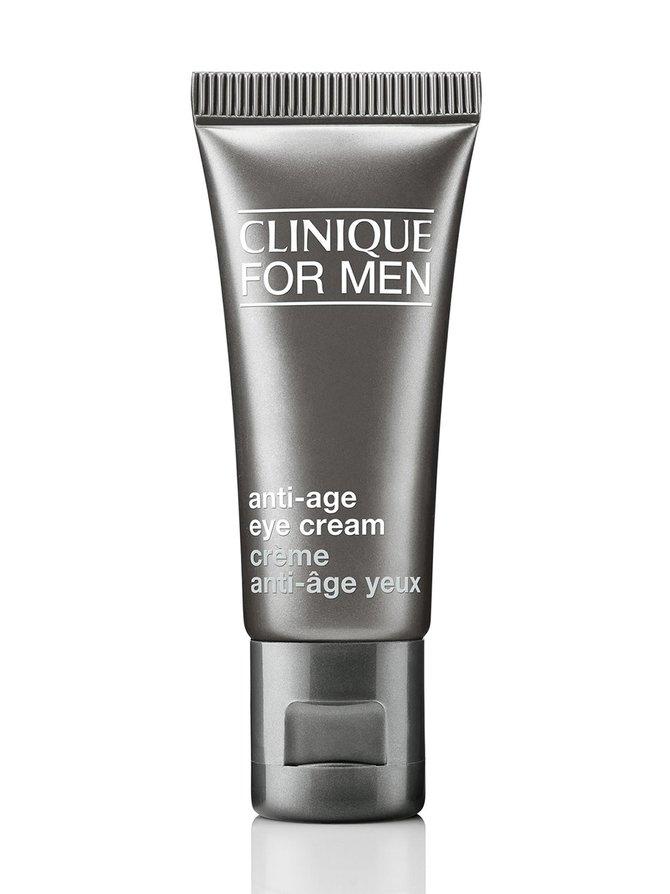 Clinique for Men Anti-Age Eye Cream -silmänympärysvoide 15 ml