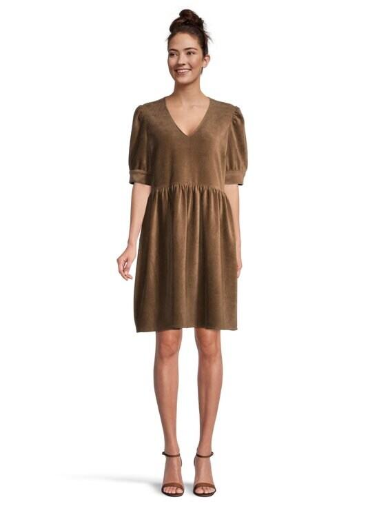 Modström - Freya-mekko - 05527 BRONZE | Stockmann - photo 2