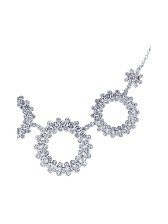 Ted Baker London - Alraa Crystal Aurora Necklace -kaulakoru - SILVER, CRYSTAL | Stockmann - photo 2