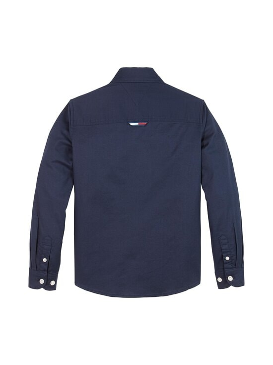 Tommy Hilfiger - Essential Oxford -paita - C87 TWILIGHT NAVY | Stockmann - photo 2