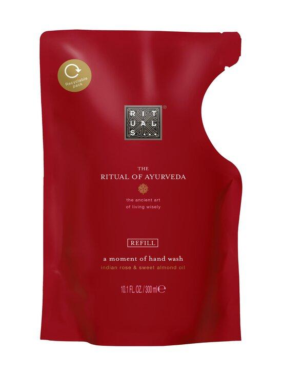 Rituals - The Ritual of Ayurveda Refill Liquid Hand Wash -käsisaippua, täyttöpakkaus 300 ml - NOCOL | Stockmann - photo 1