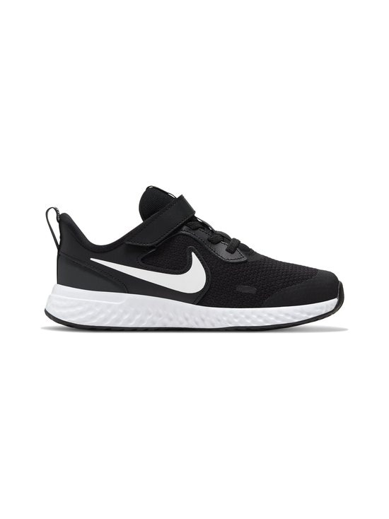 Nike - Revolution 5 -sneakerit - 003 BLACK/WHITE-ANTHRACITE | Stockmann - photo 1