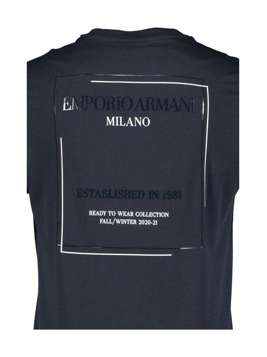 Emporio Armani - T-paita - 0920 BLU NAVY | Stockmann - photo 3