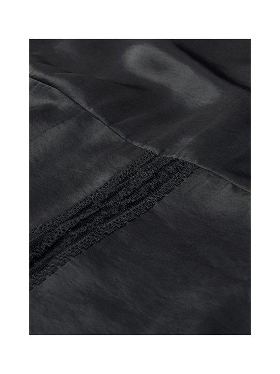 Tiger Of Sweden - Loreyta Dress -satiinimekko - 050 - BLACK | Stockmann - photo 2