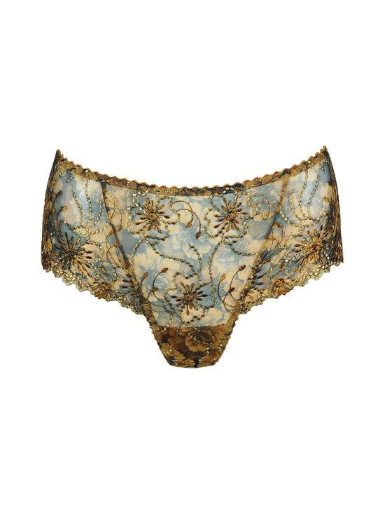 Marie Jo - Jane Luxury Thong -alushousut - GOLD GLD | Stockmann - photo 1
