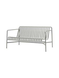 HAY - Palissade Lounge -sohva 139 x 88 cm - SKY GREY (HARMAA) | Stockmann