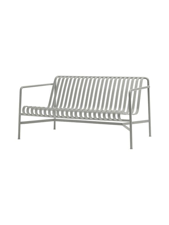 HAY - Palissade Lounge -sohva 139 x 88 cm - SKY GREY (HARMAA) | Stockmann - photo 1