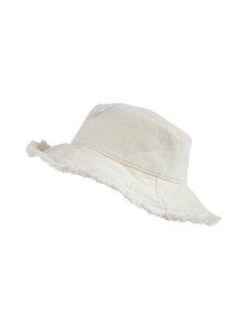 A+more - Amazon Bucket Hat -hattu - OFF WHITE | Stockmann