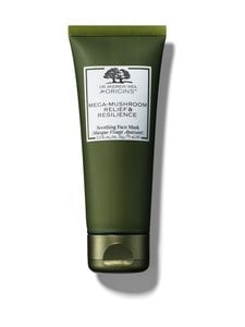 Origins - Mega-Mushroom Relief & Resilience Soothing Face Mask -kasvonaamio 75 ml | Stockmann