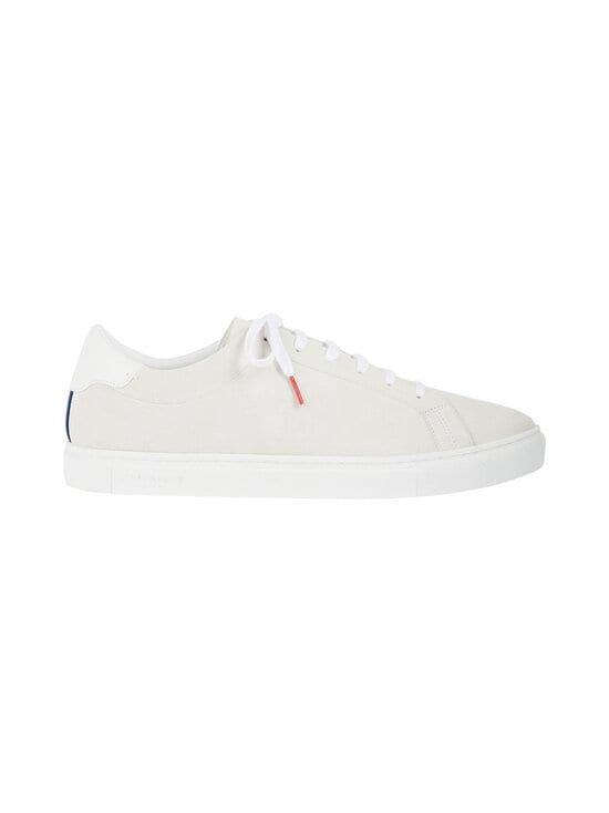 Ted Baker London - Triloba Simple Lace Up -sneakerit - WHITE   Stockmann - photo 1