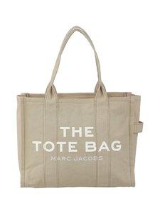 Marc Jacobs - The Traveler Tote Bag -laukku - 260 BEIGE   Stockmann