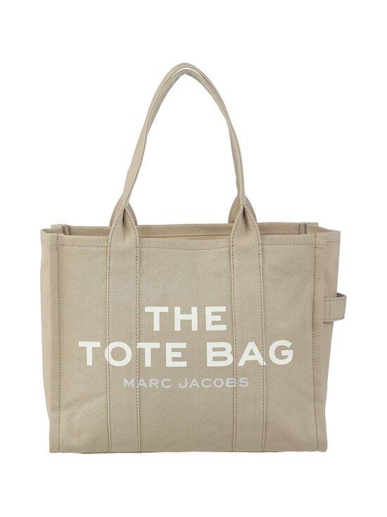 Marc Jacobs - The Traveler Tote Bag -laukku - 260 BEIGE | Stockmann - photo 1