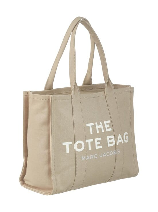 Marc Jacobs - The Traveler Tote Bag -laukku - 260 BEIGE | Stockmann - photo 2