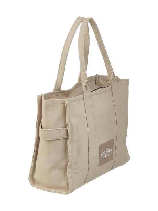 Marc Jacobs - The Traveler Tote Bag -laukku - 260 BEIGE | Stockmann - photo 3
