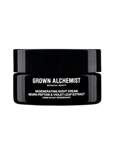 Grown Alchemist - Regenerating Night Cream -yövoide 40 ml - null | Stockmann