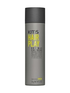 KMS - Hairplay Dry Wax -suihkevaha 150 ml | Stockmann
