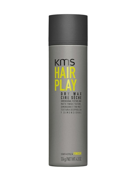KMS - Hairplay Dry Wax -suihkevaha 150 ml | Stockmann - photo 1