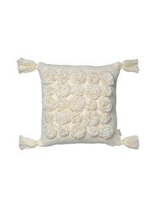 Classic Collection - Trysil-tyynynpäällinen 50 x 50 cm - WHITE | Stockmann