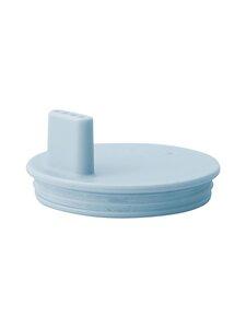 Design Letters - Lid For Kids Drinking Glass -kansi - LIGHT BLUE   Stockmann