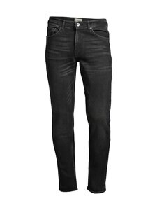 Tiger Jeans - Evolve Slim Fit -farkut - 050 BLACK | Stockmann