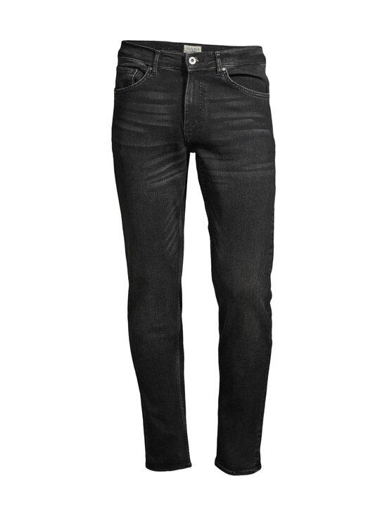 Tiger Jeans - Evolve Slim Fit -farkut - 050 BLACK | Stockmann - photo 1